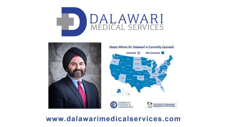 Dalawari Medical Services Contact Info