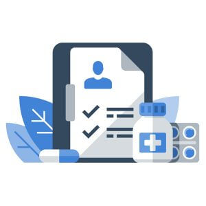 health-care-plan-icons