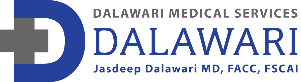 Dalawari Medical Services - Logo Header