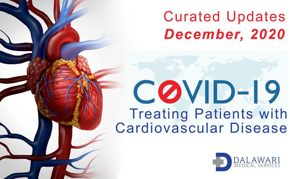 Image - Dalawari Medical Services COVID-19 Update December 2020
