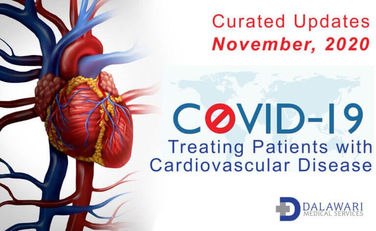 Image - Dalawari Medical Services COVID-19 Update November 2020